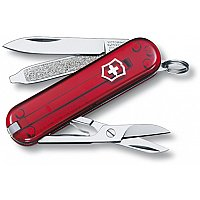 0.6223.T,Victorinox,Classic SD - Red translucent