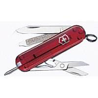 0.6225.T,Victorinox,Signature Ruby - Red translucent
