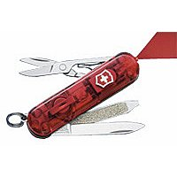 0.6228.T,Victorinox,SwissLite Ruby - Red translucent
