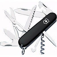 1.3713.3,Victorinox,Huntsman - Black