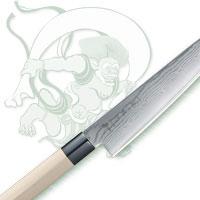 Tojiro nůž