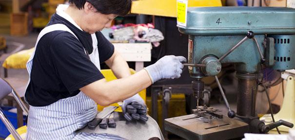 Tojiro výroba - obrázek 2